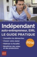 INDEPENDANTS ET AUTO ENTREPRENEURS 2014